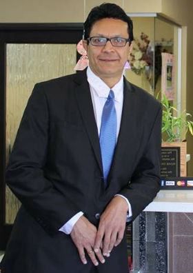 Dentist and Dental Office La Puente   Dr  Paresh B  Kumar
