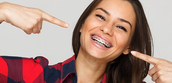 Fast Braces treatments give you a straight, healthy, beautiful smile you can be proud of